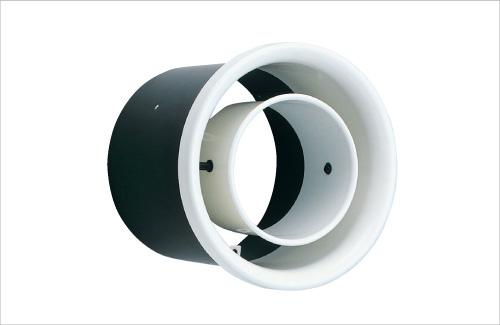 全館空調換気システムの使用部材とオプション