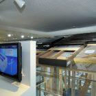 屋根の構造と太陽光発電の設置状況が良く分ります