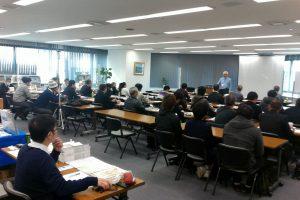 エコハウス研究会福岡大会